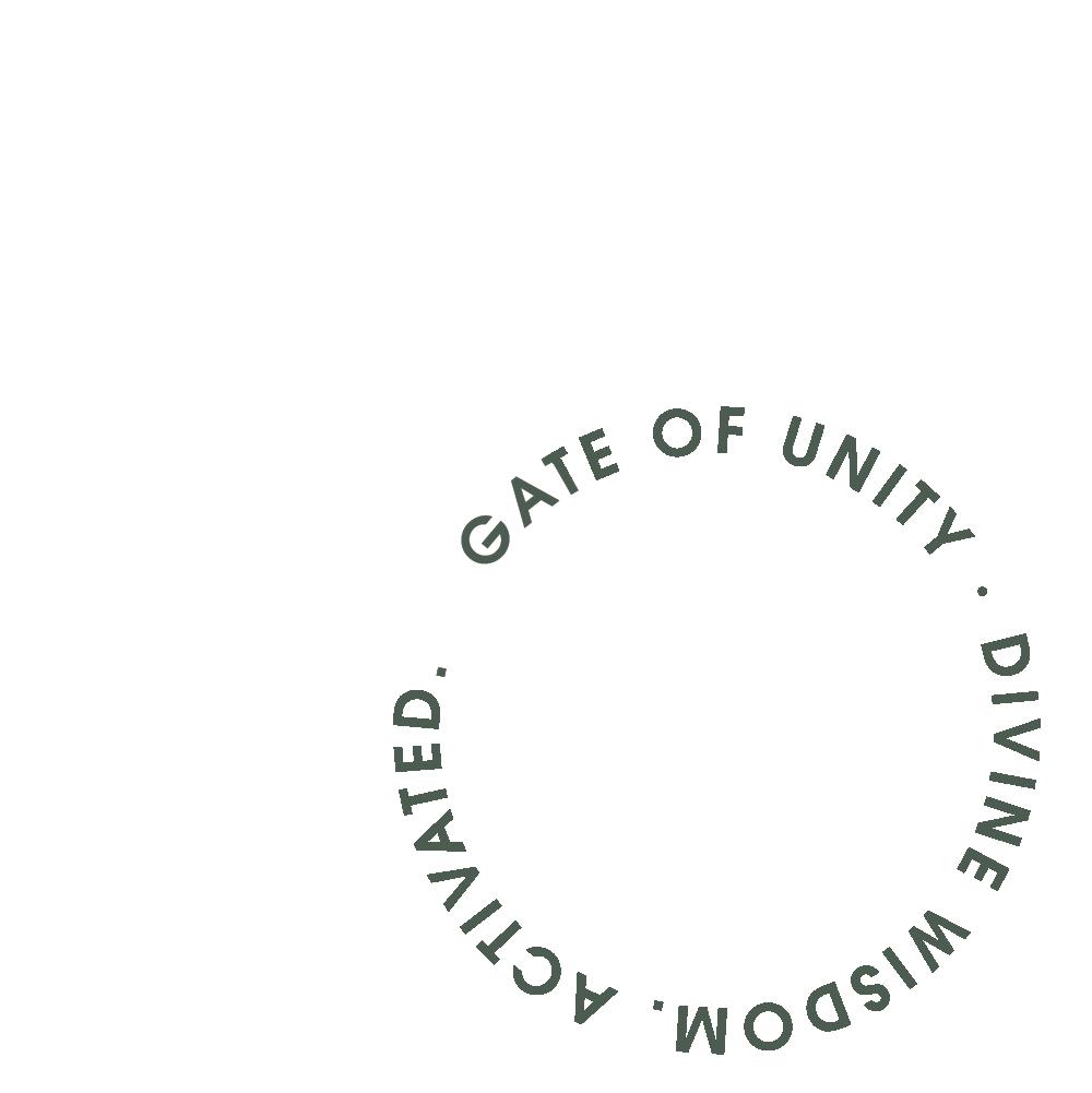 Aleph logo white 1000